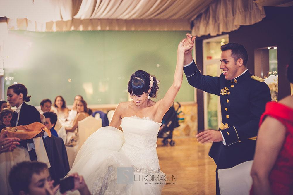 fotografia boda la romanee