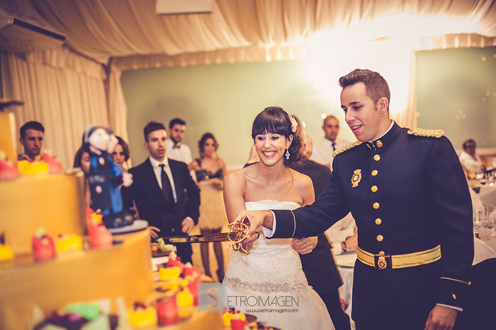 boda en la finca la romanee
