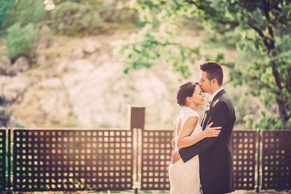 boda en el hotel ruta imperial