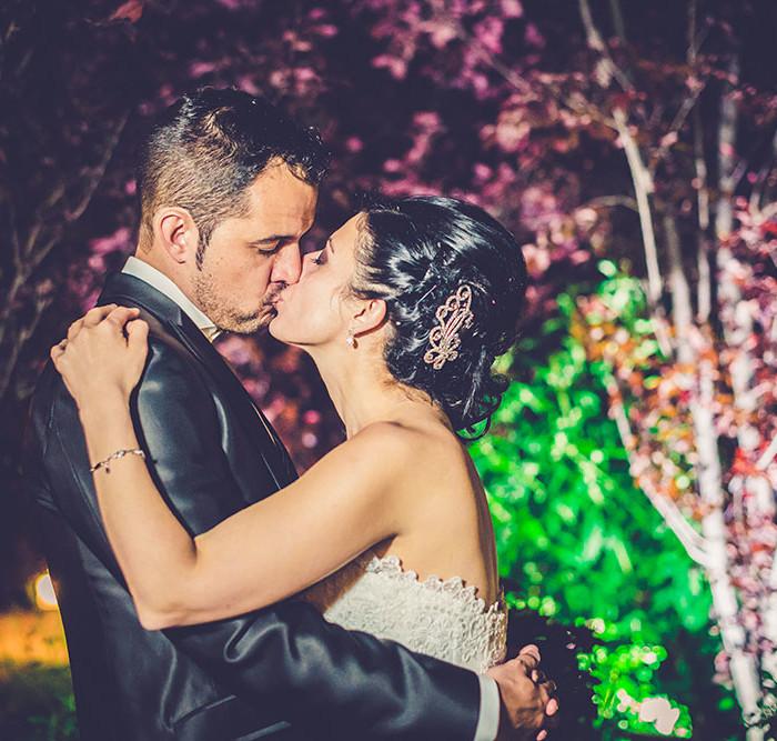 Reportaje de boda en Solimpar - Alejandro y Ana