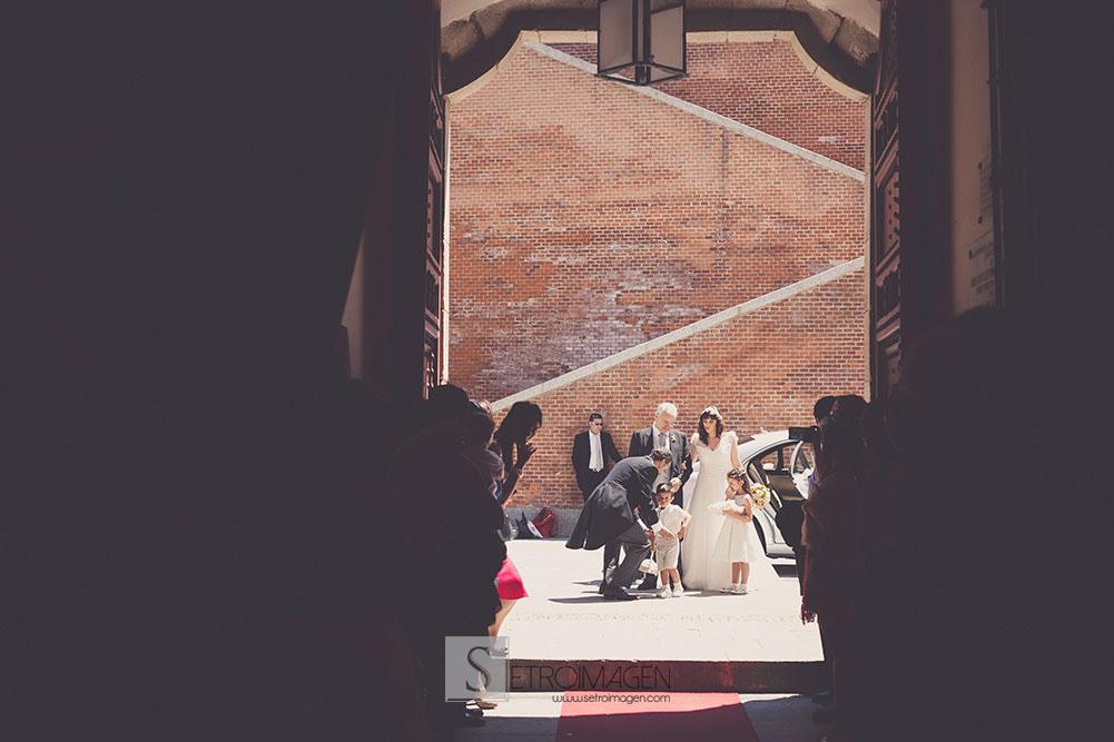 boda ermita virgen del puerto