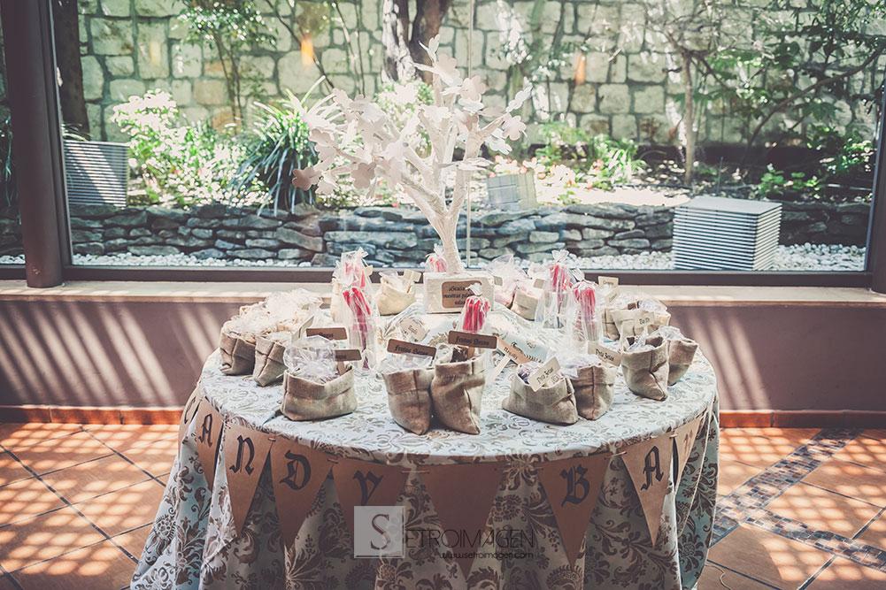 boda en araceli casa burgos