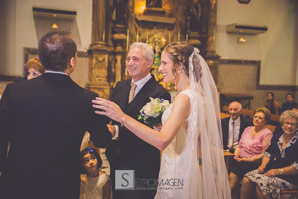 boda parroquia jesus medinaceli