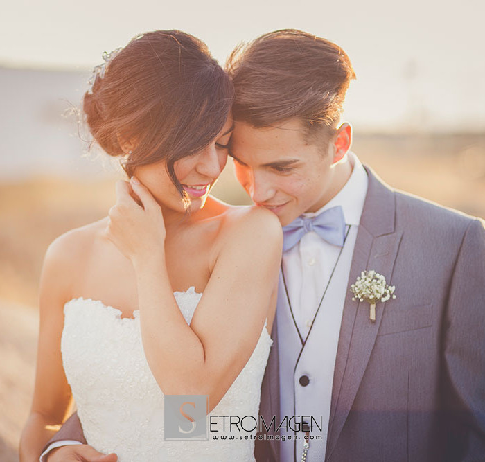 Fotografo de bodas en Leganes
