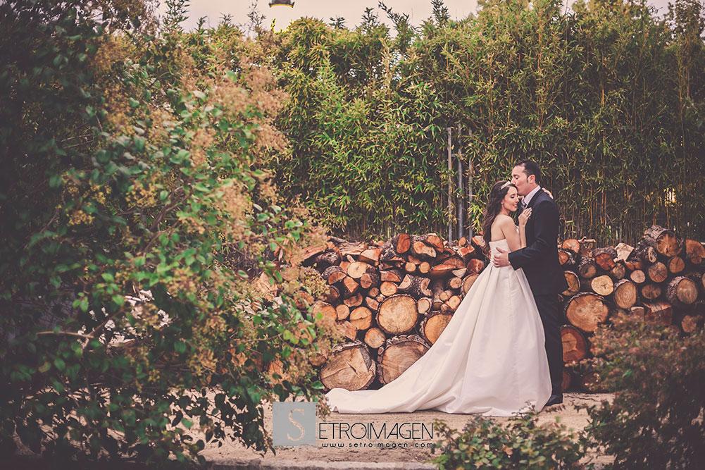 boda en la romanée