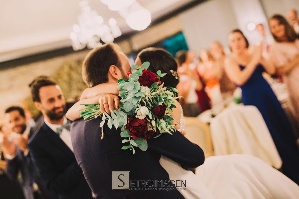 boda en finca villa maría