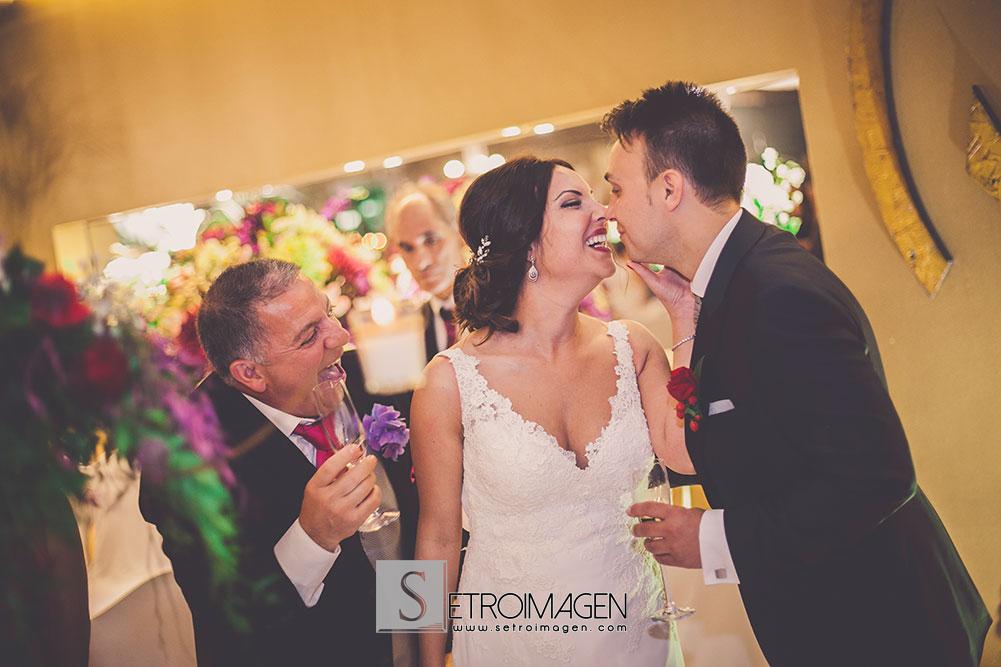 boda la romanee