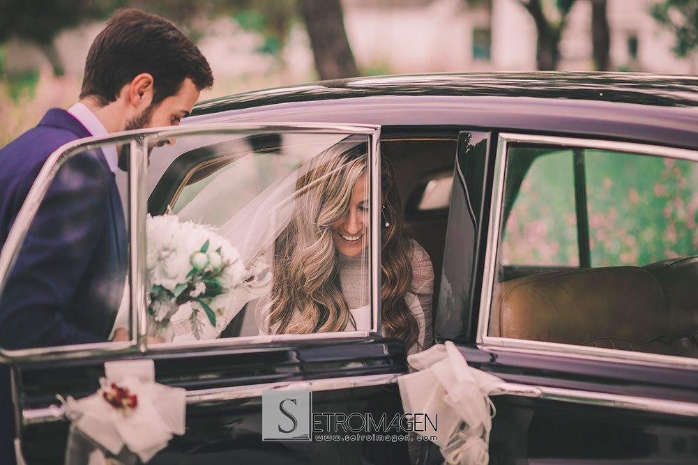 boda en el hipódromo de la zarzuela