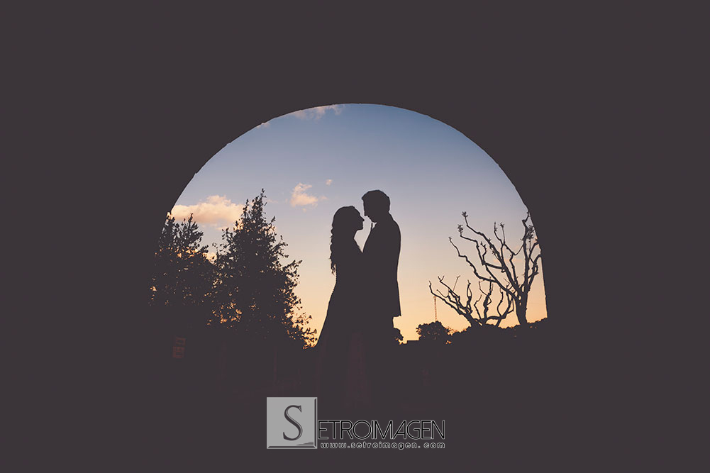 boda en salones antonio