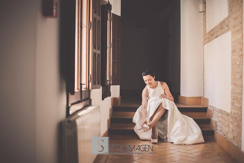boda en palacio mariana pineda