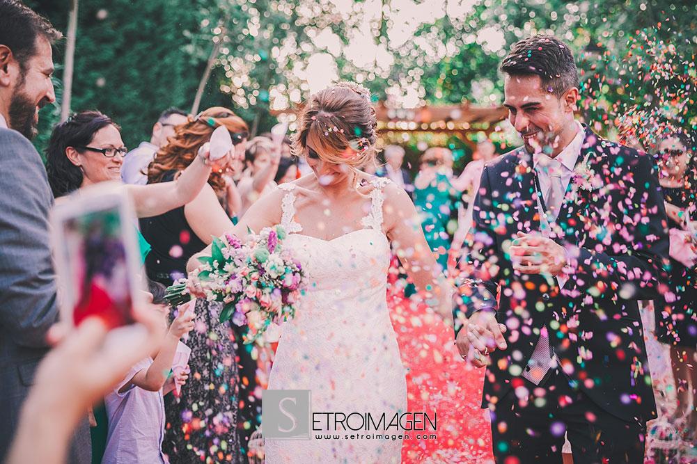 ceremonia civil en finca vara
