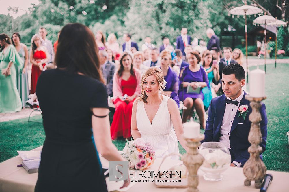 ceremonia civil en finca prados moros