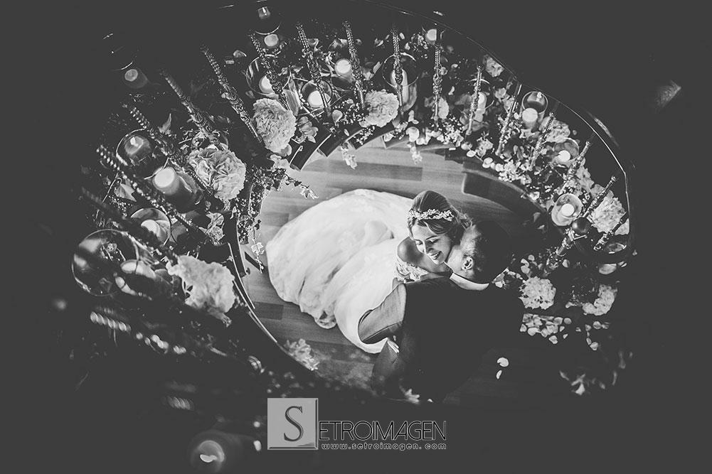 boda en el palacio de silvela