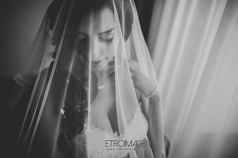 boda en el hotel occidental Aranjuez