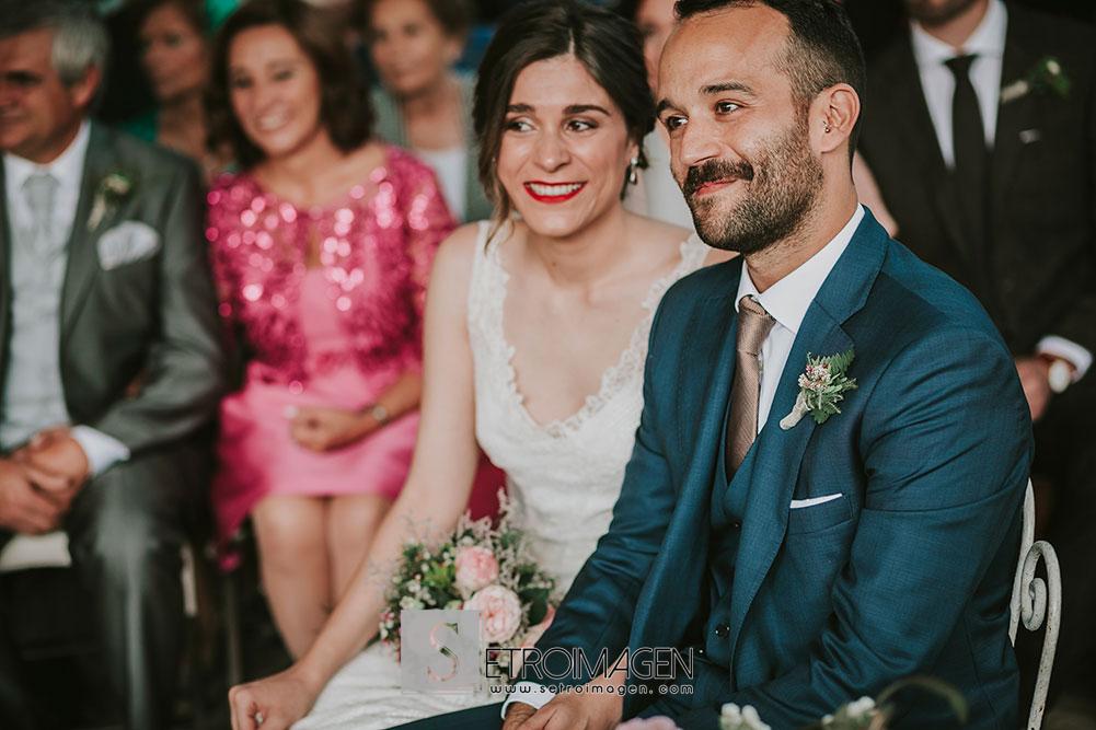 boda civil en prados riveros