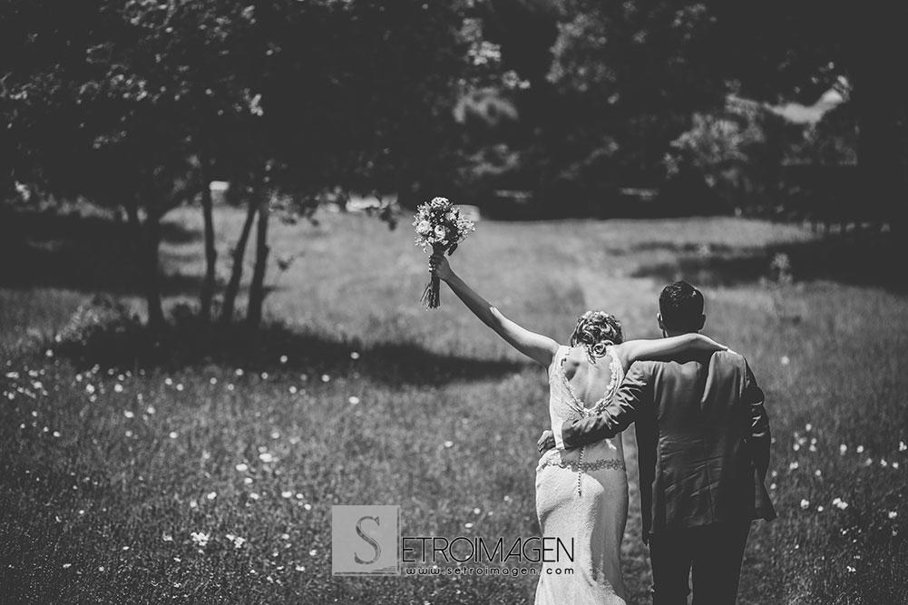 boda en prados riveros