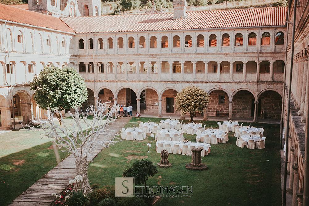fotografo de bodas en Ourense