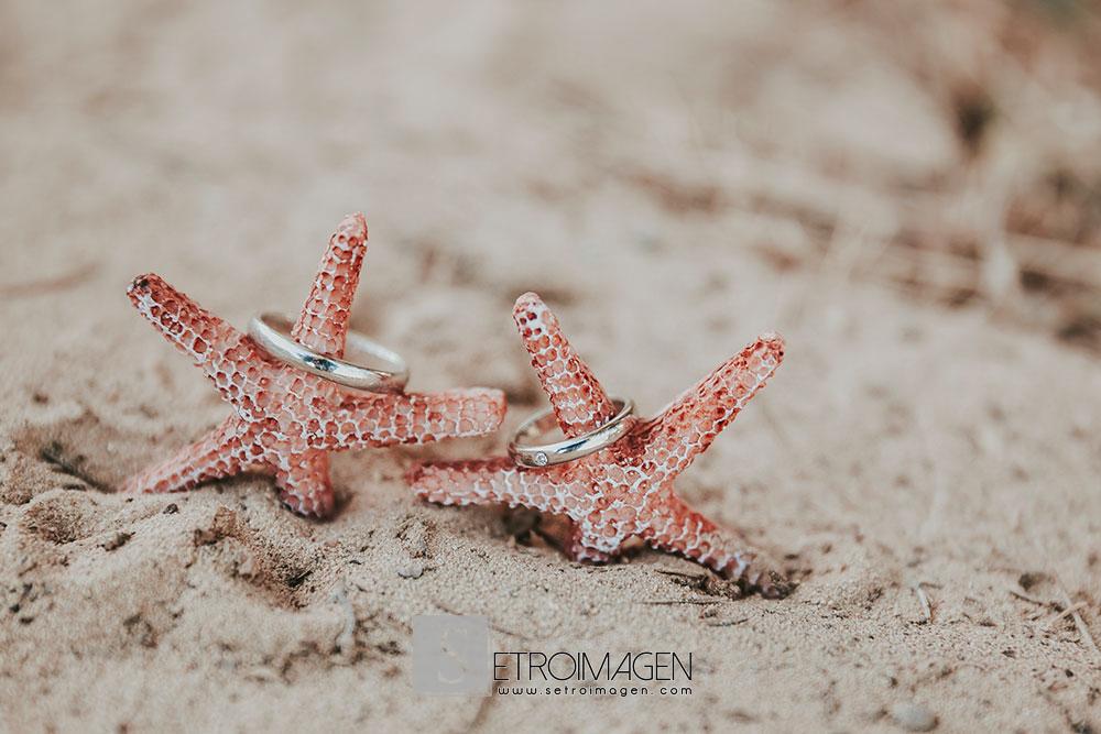 boda en la playa valencia