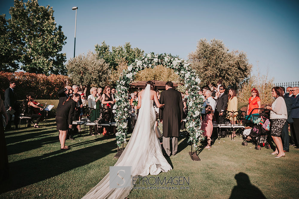boda civil en finca la montaña