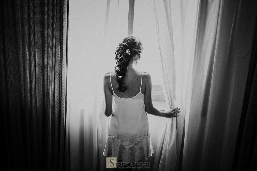 boda en el hotel miguel angel