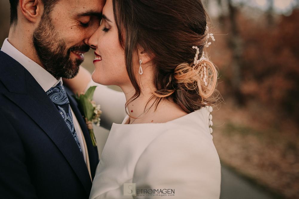 boda en el palacio de esquileo