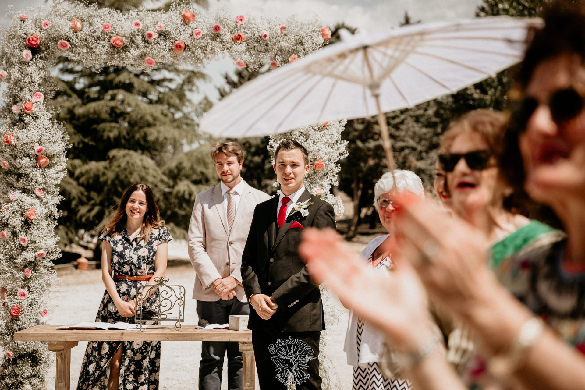 boda en finca optimist